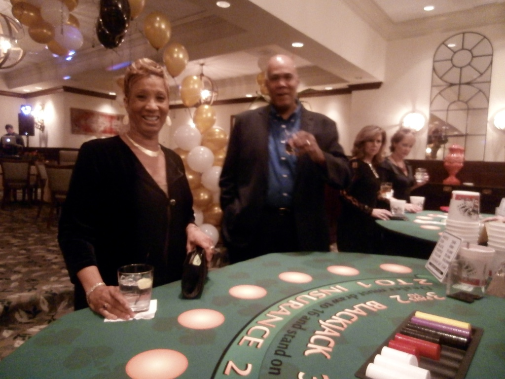 casino party equipment rentals atlanta