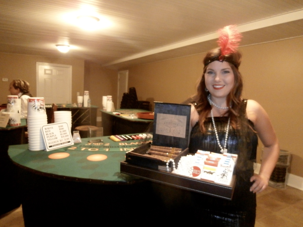 casino night party rentals atlanta