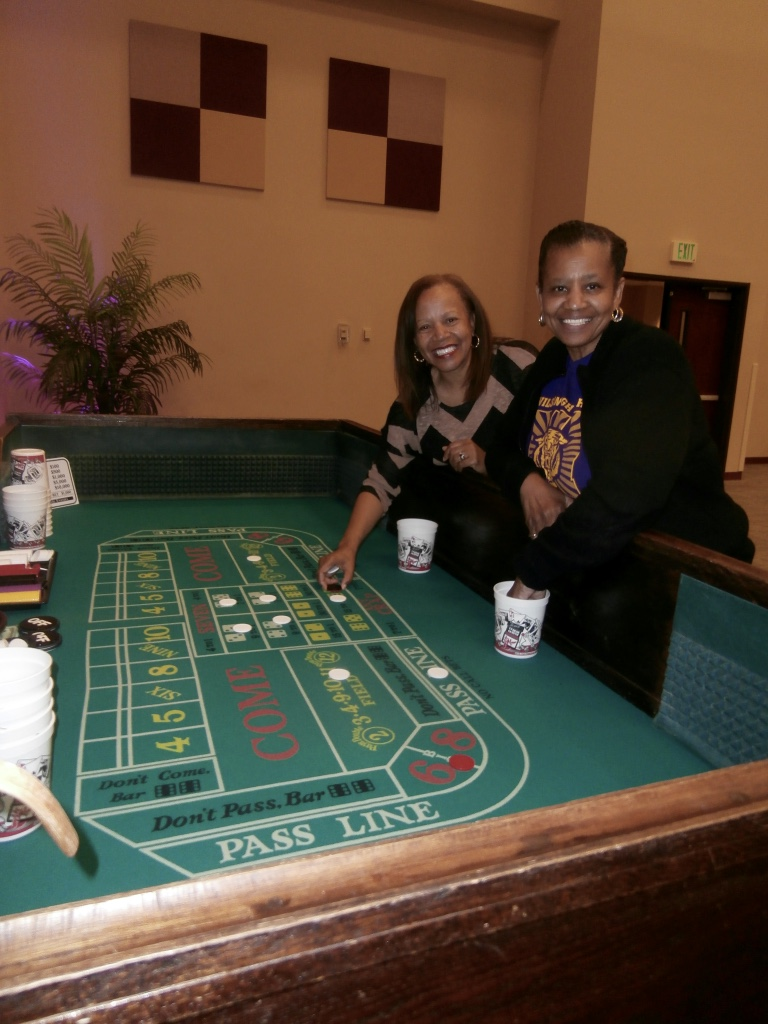 casino night games atlanta