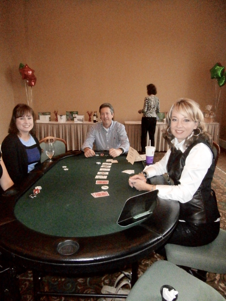 casino night birthday party atlanta