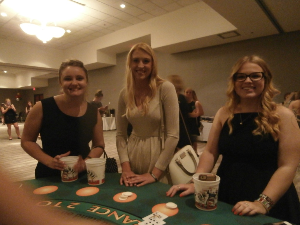 atlanta casino party games