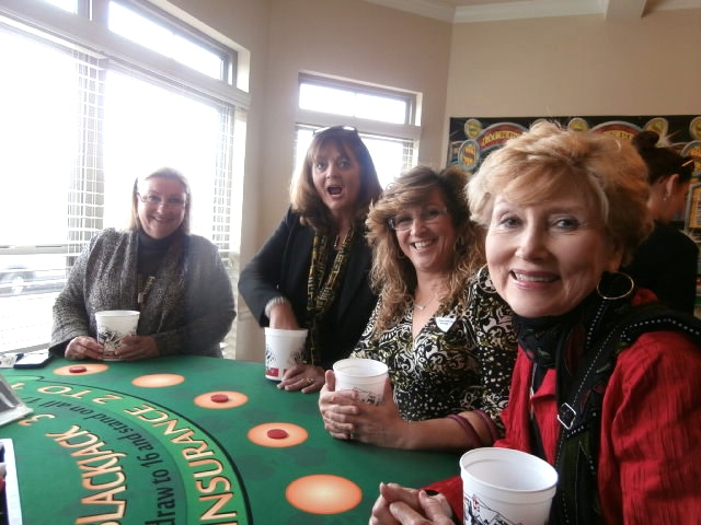 casino theme party ideas for adults