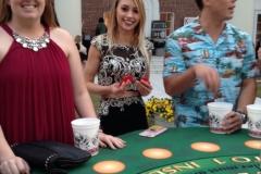casino party theme ideas