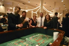 casino theme parties