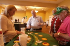 casino theme party rentals