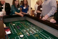 casino table rental atlanta