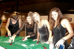 rental casino tables for parties