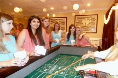 Craps Rental Atlanta