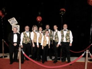 Funtastic Events Casino Dealers